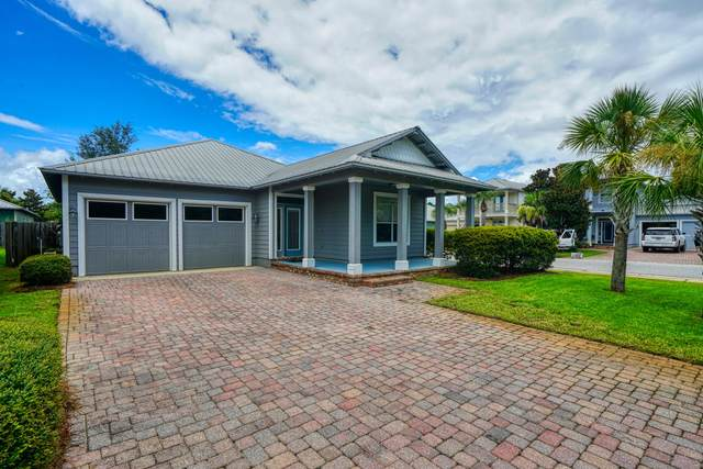 184 Bald Eagle Drive, Santa Rosa Beach, FL 32459 (MLS #851905) :: Vacasa Real Estate