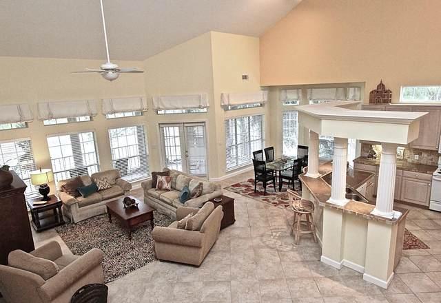 5287 Tivoli Drive #5287, Miramar Beach, FL 32550 (MLS #851907) :: Vacasa Real Estate