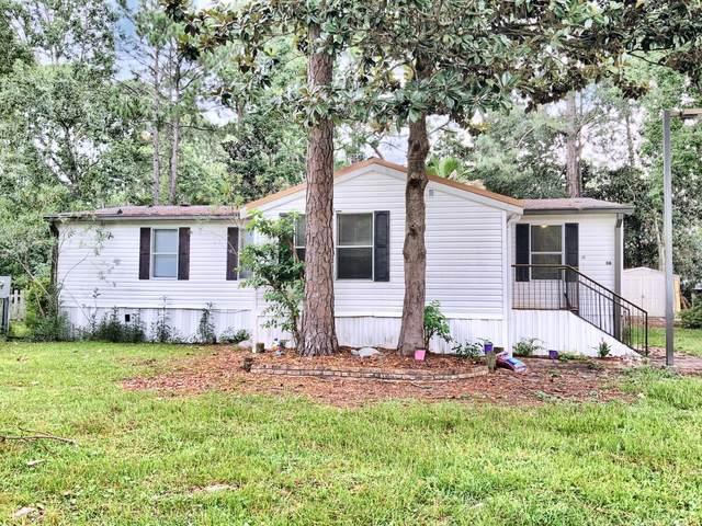 36 21St Street, Santa Rosa Beach, FL 32459 (MLS #851910) :: Classic Luxury Real Estate, LLC