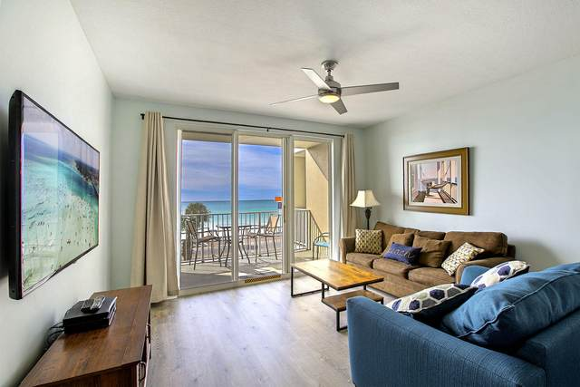 1160 Scenic Gulf Drive Unit A205, Miramar Beach, FL 32550 (MLS #851912) :: Engel & Voelkers - 30A Beaches