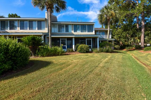 635 Bayou Drive Unit 10729, Miramar Beach, FL 32550 (MLS #851927) :: Keller Williams Realty Emerald Coast