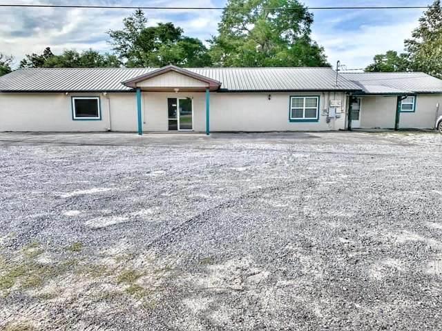 11078 Us Hwy 90 W, Defuniak Springs, FL 32433 (MLS #851931) :: Coastal Luxury
