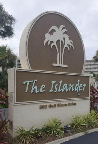 502 Gulf Shore Drive Unit 517, Destin, FL 32541 (MLS #851933) :: Coastal Luxury