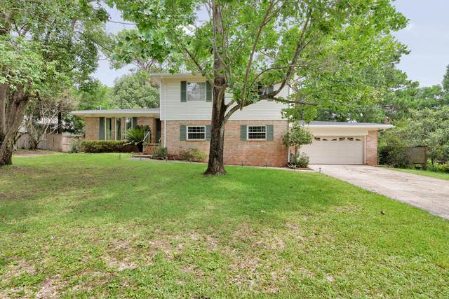 39 Walnut Avenue, Shalimar, FL 32579 (MLS #851936) :: Vacasa Real Estate