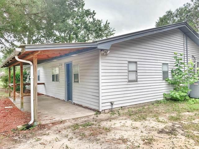 265 Twin Lakes Drive, Defuniak Springs, FL 32433 (MLS #851938) :: Linda Miller Real Estate