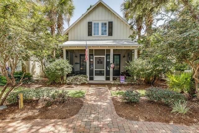 2453 Bungalo Lane, Miramar Beach, FL 32550 (MLS #851945) :: Better Homes & Gardens Real Estate Emerald Coast