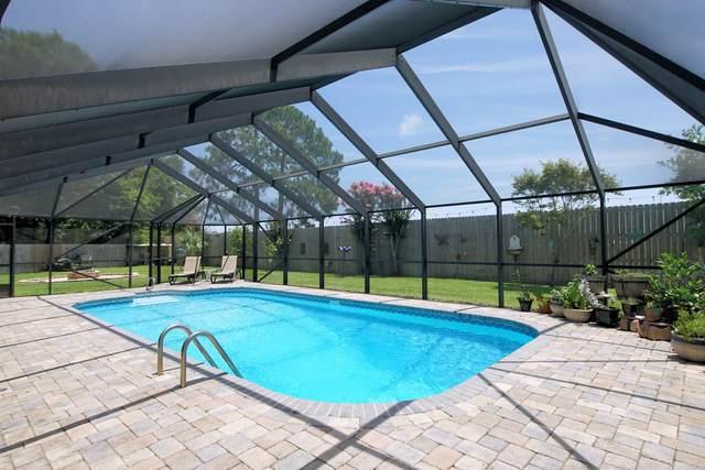 30 NW Cinderella Lane, Fort Walton Beach, FL 32547 (MLS #851958) :: ENGEL & VÖLKERS