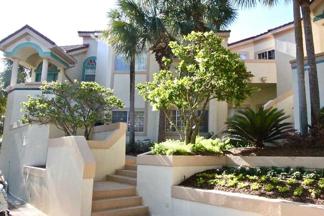 5272 Tivoli Way Unit 5272, Miramar Beach, FL 32550 (MLS #851974) :: RE/MAX By The Sea