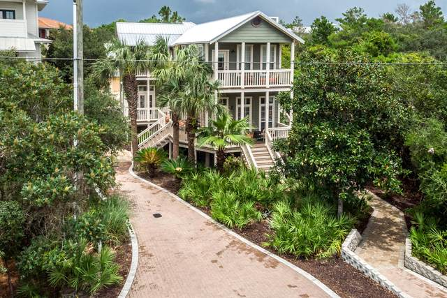 335 Eastern Lake Road, Santa Rosa Beach, FL 32459 (MLS #851988) :: Watson International Realty, Inc.