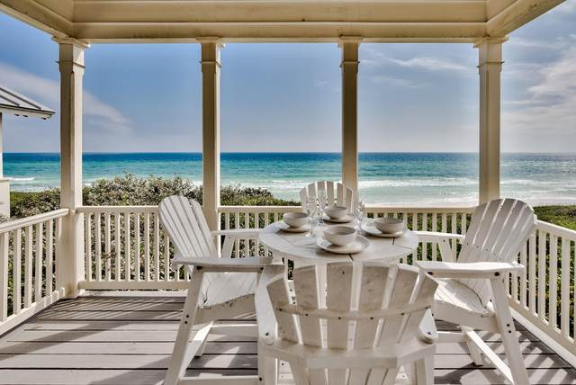 2364 E County Hwy 30A, Santa Rosa Beach, FL 32459 (MLS #852039) :: Linda Miller Real Estate