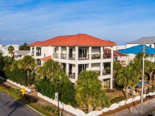 2709 Scenic Hwy 98, Destin, FL 32541 (MLS #852041) :: Berkshire Hathaway HomeServices Beach Properties of Florida