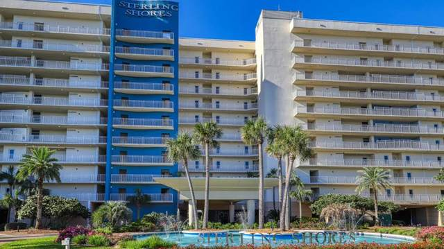 1751 Scenic Hwy 98 Unit 207, Destin, FL 32541 (MLS #852042) :: Classic Luxury Real Estate, LLC