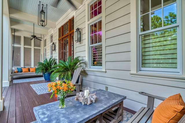15 Sand Hill Circle, Santa Rosa Beach, FL 32459 (MLS #852045) :: Classic Luxury Real Estate, LLC