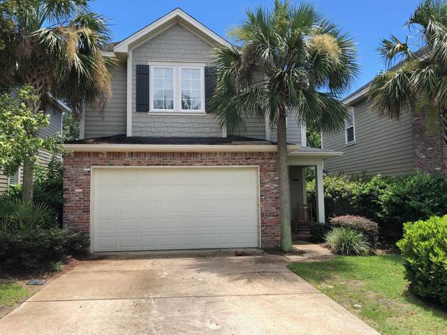 4252 Skipjack Cove, Niceville, FL 32578 (MLS #852061) :: Somers & Company
