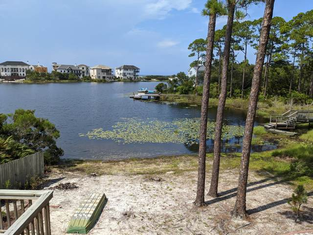 6481 W County Hwy 30A, Santa Rosa Beach, FL 32459 (MLS #852067) :: Scenic Sotheby's International Realty