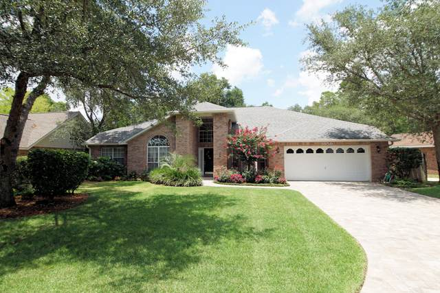 1659 Parkside Circle, Niceville, FL 32578 (MLS #852075) :: Somers & Company