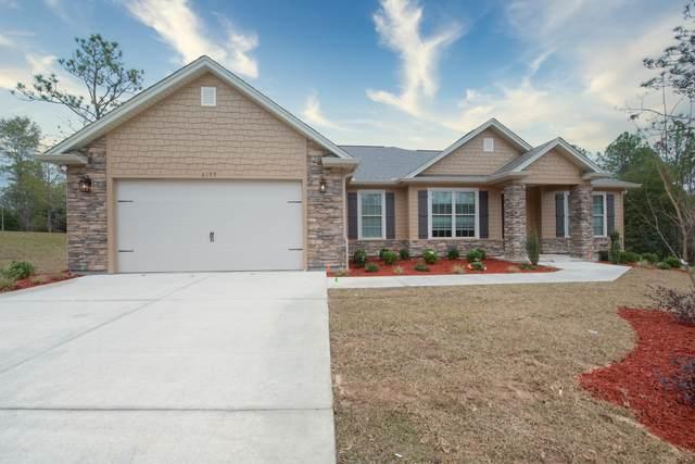 6196 Timberland Ridge Drive, Crestview, FL 32539 (MLS #852078) :: The Premier Property Group