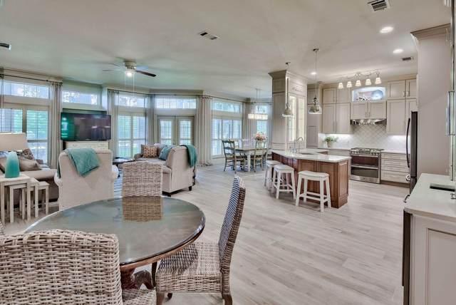 5290 Tivoli Drive #5290, Miramar Beach, FL 32550 (MLS #852088) :: Better Homes & Gardens Real Estate Emerald Coast