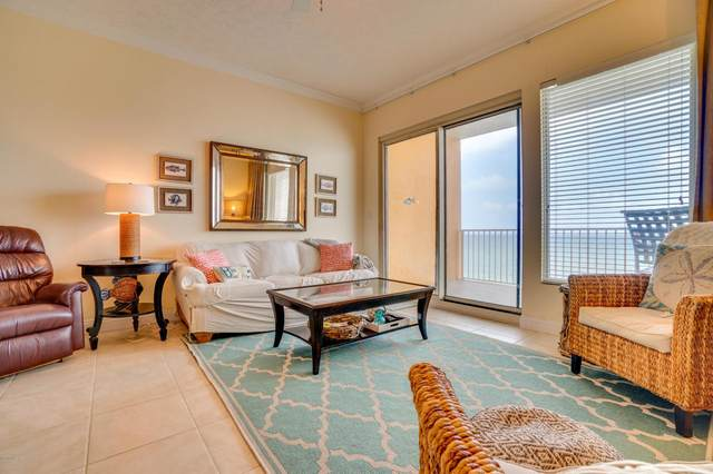 5004 Thomas Drive Unit 511, Panama City Beach, FL 32408 (MLS #852090) :: Classic Luxury Real Estate, LLC