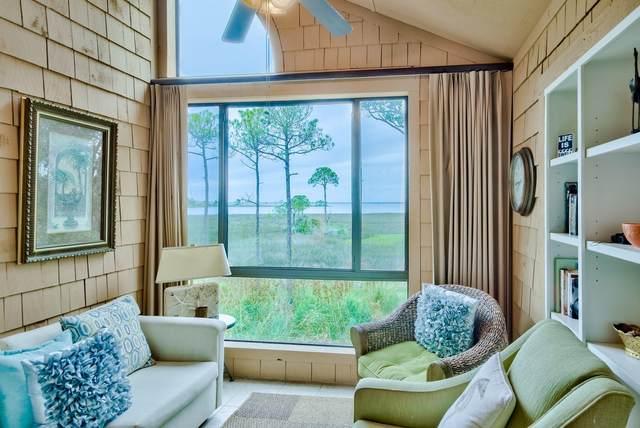 8985 Heron Walk Drive #8985, Miramar Beach, FL 32550 (MLS #852097) :: Vacasa Real Estate