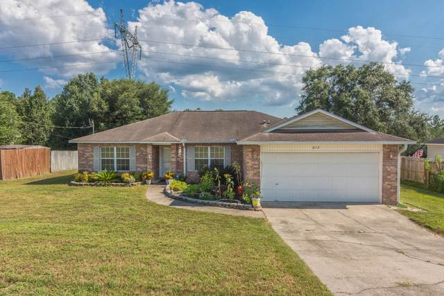 217 Lustan Drive, Crestview, FL 32536 (MLS #852103) :: Scenic Sotheby's International Realty
