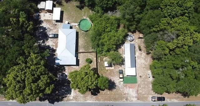 375 N Norwood Road, Defuniak Springs, FL 32433 (MLS #852105) :: Vacasa Real Estate