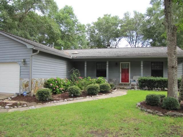 110 Brian Drive, Crestview, FL 32536 (MLS #852108) :: Linda Miller Real Estate