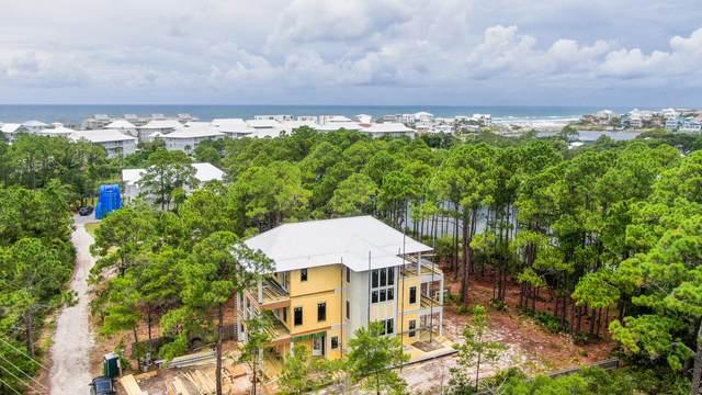 28 Tresca Drive, Santa Rosa Beach, FL 32459 (MLS #852114) :: Counts Real Estate Group