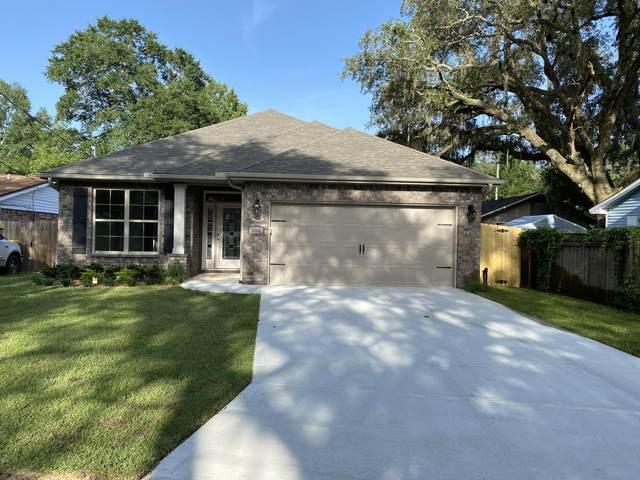 304 Allen Street, Niceville, FL 32578 (MLS #852118) :: Vacasa Real Estate