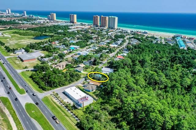 108 S Well Street, Panama City Beach, FL 32413 (MLS #852122) :: Vacasa Real Estate