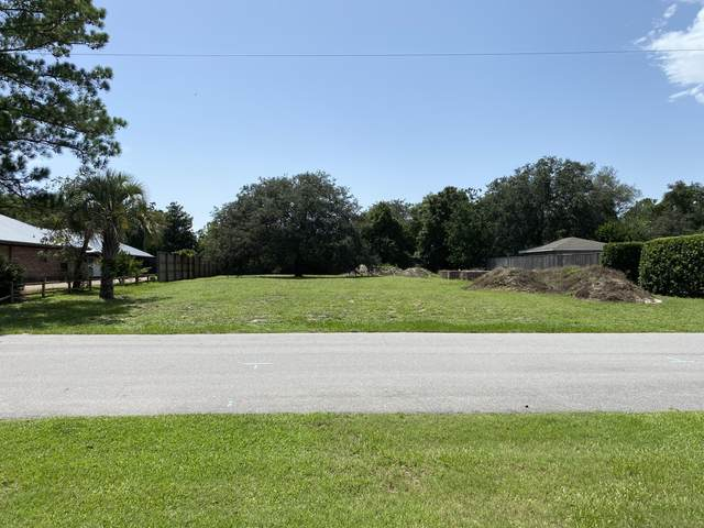 Lot 20 Sandestin Estates Drive, Miramar Beach, FL 32550 (MLS #852123) :: Better Homes & Gardens Real Estate Emerald Coast