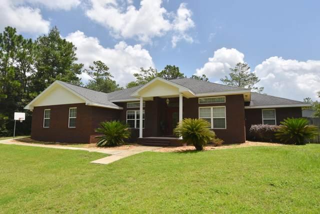 6000 Gagnon Street, Crestview, FL 32539 (MLS #852127) :: The Premier Property Group