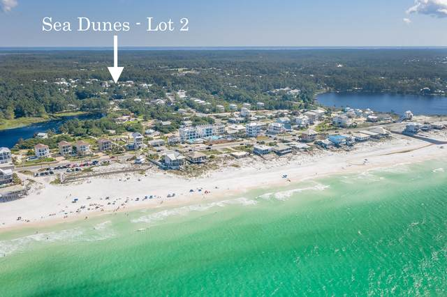 Lot 2 Tradewind Drive, Santa Rosa Beach, FL 32459 (MLS #852130) :: Coastal Luxury