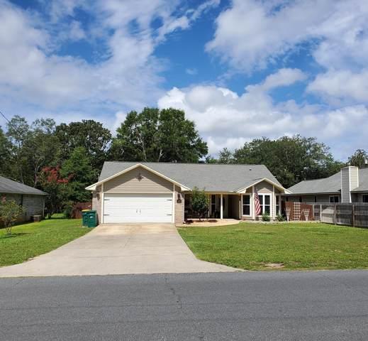 401 Evans Road, Niceville, FL 32578 (MLS #852131) :: Vacasa Real Estate