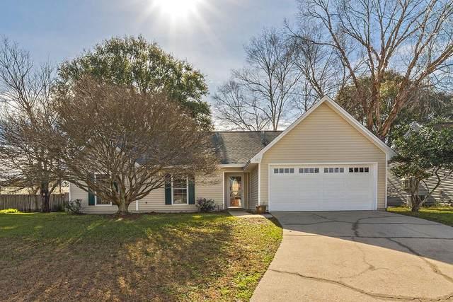 147 W Old Mill Way, Crestview, FL 32539 (MLS #852137) :: Linda Miller Real Estate