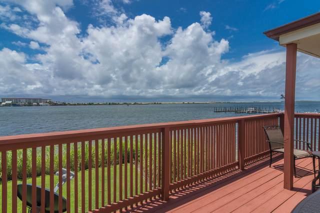 308 SW Miracle Strip Parkway Unit 36D, Fort Walton Beach, FL 32548 (MLS #852141) :: Vacasa Real Estate
