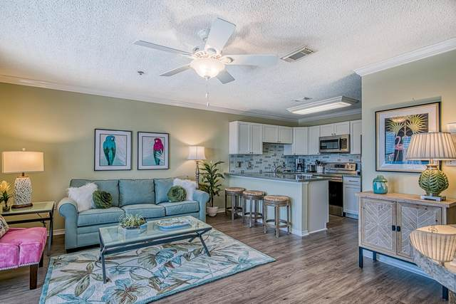 3291 Scenic Hwy 98 #307, Destin, FL 32541 (MLS #852147) :: Berkshire Hathaway HomeServices Beach Properties of Florida