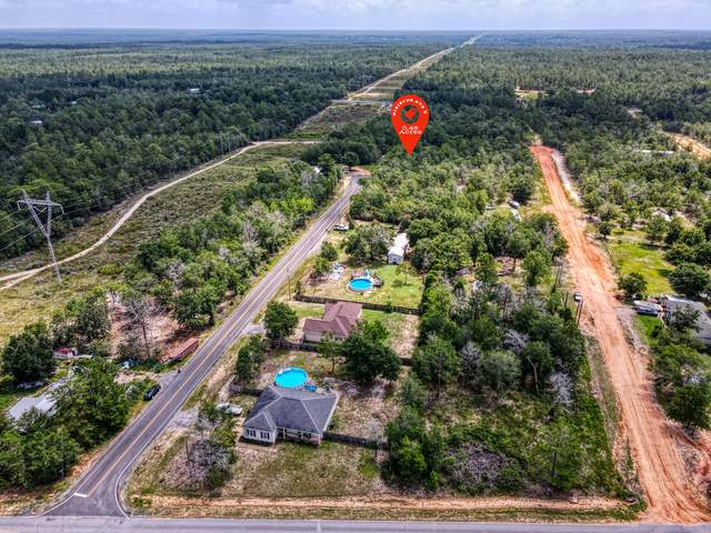 000 E Hibiscus Avenue, Defuniak Springs, FL 32433 (MLS #852149) :: Coastal Luxury