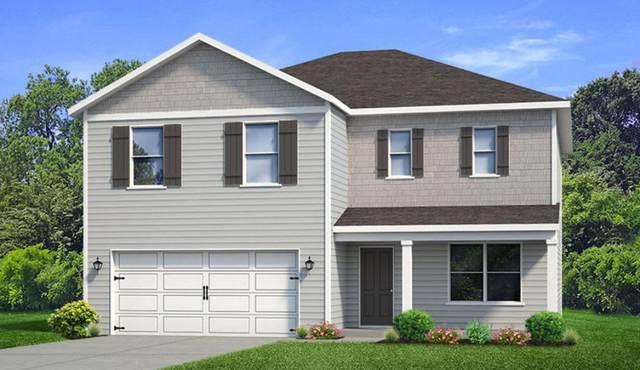 337 This Road Lot 51, Freeport, FL 32439 (MLS #852152) :: Hammock Bay