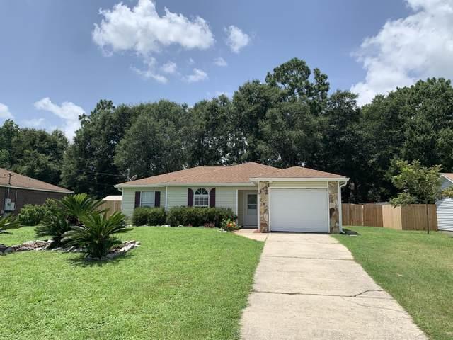 3 Flora Cove, Crestview, FL 32539 (MLS #852154) :: The Premier Property Group