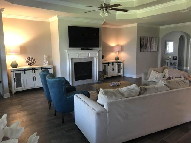 226 Lilly Bell Lane, Freeport, FL 32439 (MLS #852159) :: Hammock Bay