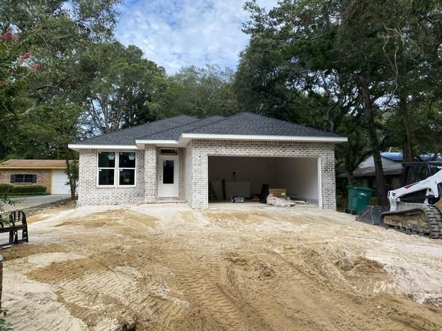 217 Fir Avenue, Niceville, FL 32578 (MLS #852176) :: Vacasa Real Estate