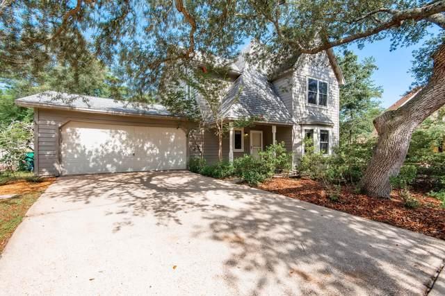 505 S Greenwood Cove, Niceville, FL 32578 (MLS #852179) :: Vacasa Real Estate