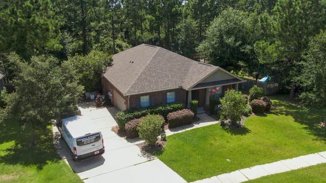 158 Camellia Court, Freeport, FL 32439 (MLS #852183) :: Somers & Company