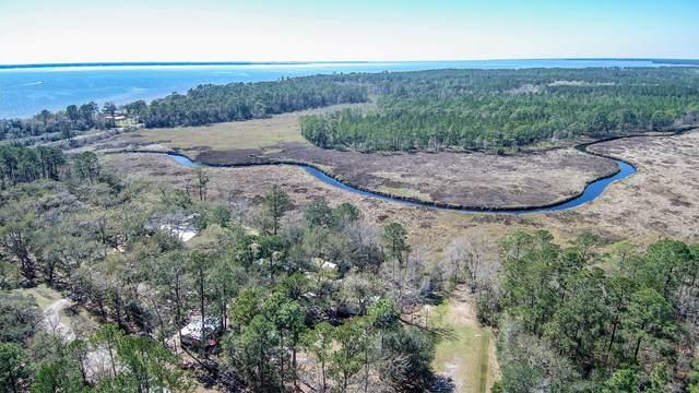 Lot 3 E County Hwy 83A, Freeport, FL 32439 (MLS #852189) :: Better Homes & Gardens Real Estate Emerald Coast