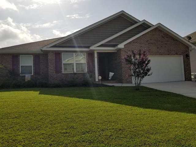4607 Plover Drive, Crestview, FL 32539 (MLS #852193) :: The Premier Property Group