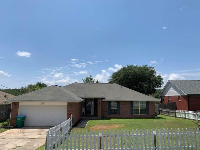 5315 Whitney Court, Crestview, FL 32536 (MLS #852208) :: Linda Miller Real Estate