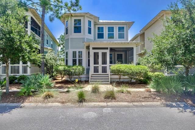 45 Cinnamon Fern Lane, Santa Rosa Beach, FL 32459 (MLS #852209) :: Briar Patch Realty