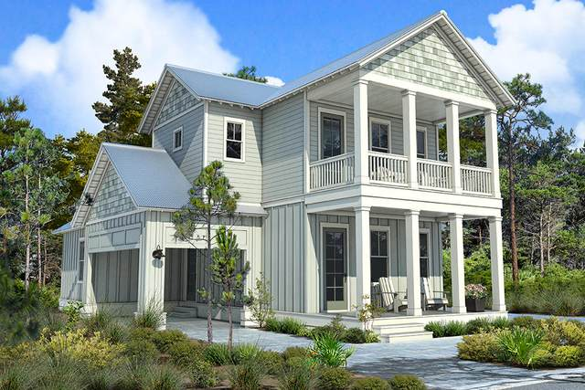 TBD Grayton Boulevard Lot 43, Santa Rosa Beach, FL 32459 (MLS #852216) :: Berkshire Hathaway HomeServices Beach Properties of Florida