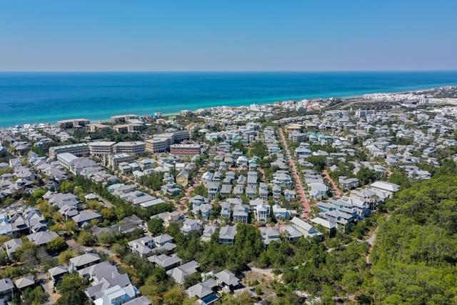 Lot 25 The Greenway Loop, Seacrest, FL 32461 (MLS #852232) :: Classic Luxury Real Estate, LLC